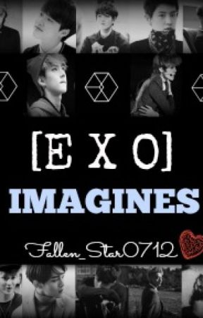 EXO] Imagines - Luhan- I love you too, idiot [Fluff/Jealousy] - Wattpad