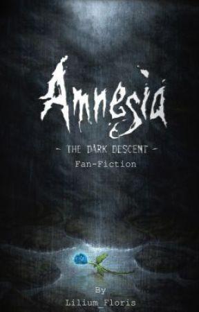 Amnesia The Dark Descent [Part One] & Amnesia: The Dark Descent [Part One] - Hunting for Chemicals - Wattpad