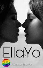 Ella y yo! (EDITANDO/CORRIGIENDO) by Mori_no_Majo