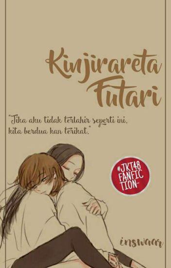 Kinjirareta Futari