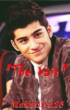 """The Vain"" ~  Zayn Malik Imagine by Makahiya25"