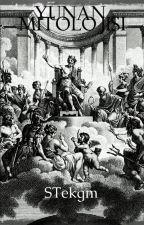 Yunan Mitolojisi by STekgm
