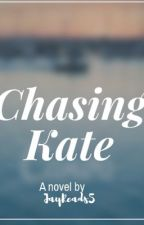 Chasing Kate by JayReads5