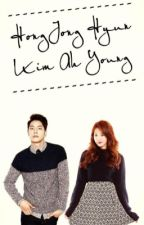 JjongAh Fan Fictions by zynxie_yumi