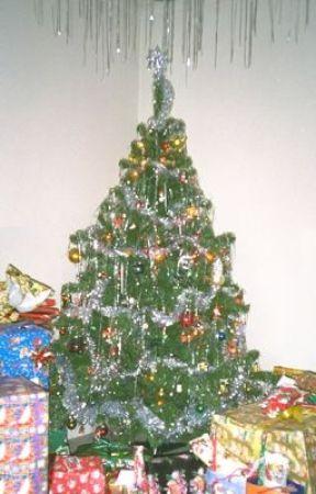 Memories of Christmas Past by SteveSmy