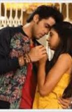 MaNan:The Cute LoveStory (Parth Samthaan and Niti Taylor) by madangles__luvPS