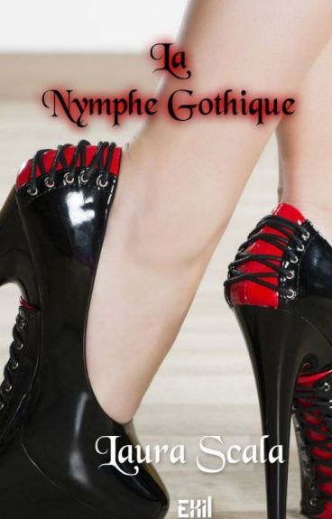 2. La Nymphe Gothique