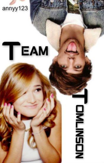 Team Tomlinson [III]