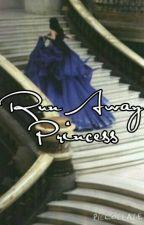 Run Away Princess by Desidale12
