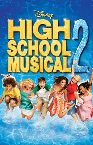 High School Musical 2 Songs Lyrics