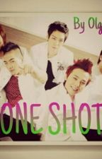 ==One Shot BigBang== by OlguysDeLaRosa