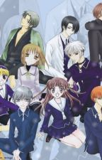 Fruits Basket x Reader One-shots by CandyKitty222