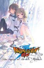Inazuma Eleven GO: una nuova ragazza nel club della Raimon by ClaudiaElsaAira