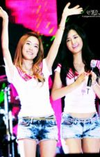 [SHORTFIC] All My Love Is For You l Yulsic (Full) by kasumi_yulsic94