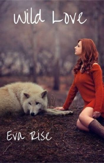 This story bout human girl and pet wolf girl humanized