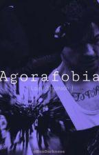 Agorafobia. -Larry Stylinson 😢 TERMINADA.  by BooDarkness