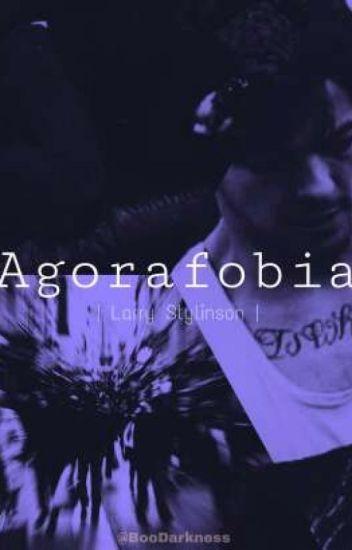Agorafobia. |L.S| 😢