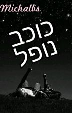 כוכב נופל by michalbs
