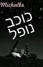 כוכב נופל by michalbs