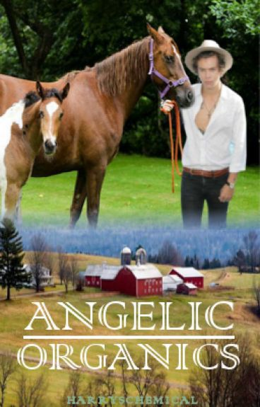 Angelic Organics (h.s.)