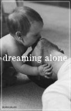 Dreaming Alone ☯ muke by burncalum