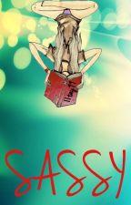 Sassy by 11tay99