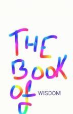 The Book of Wisdom by sucker_for_cliche