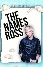 the name's ross ⇒ raura a.u. by plshownu