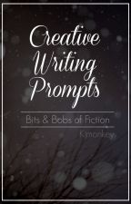 Creative Writing Prompts by Kjmonkey
