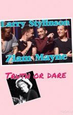 Truth or dare (Ziam Mayne Larry Stylinson) (NL) by boobearxhazzybear