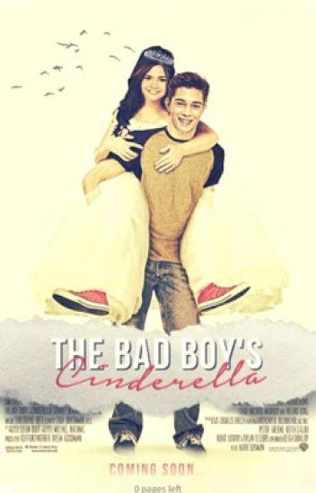The Bad Boy's Cinderella