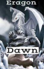 Eragon, Dawn by bored_death_frisbee