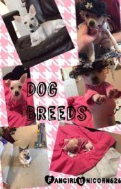 Dog Breeds by FangirlUnicorn626