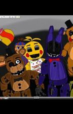 Five nights at freddy's adevarul by Kn0thing