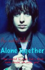Alone Together by nathyBiebsC
