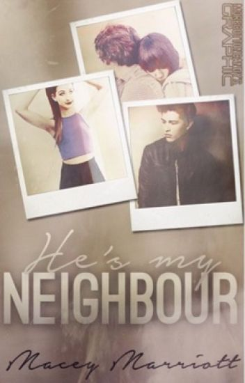 He's My Neighbour