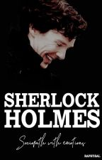 Sociopath with emotions || Díl I. - Sherlock I. by Raphysal