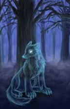 Ghost Wolf by noeel1999
