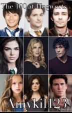 The 100 at Hogworts (Discontinued) by Amykil123