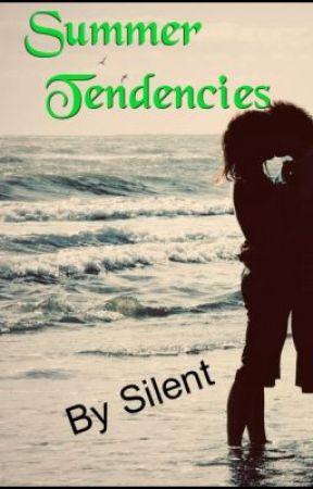Summer Tendencies by SilentWordsSpeakMore
