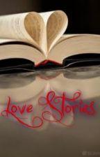 love stories by woah_alexandria