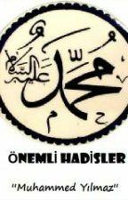 ÖNEMLİ HADİSLER by azwad653
