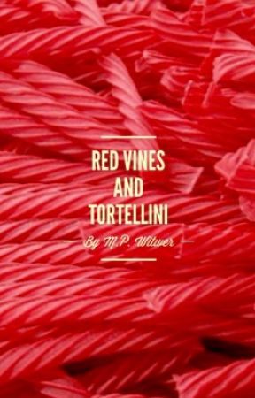 Red Vines and Tortellini by MPWitwer