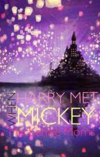 When Harry Met Mickey by chet902