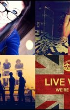 & live while we're young <3 (1D FF) by Vica999