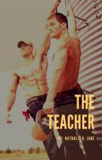 The Teacher by NathalieHJane