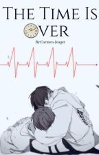 The Time Is Over Yaoi RiRen by Carmen-Jeager