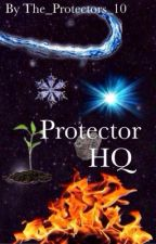 Protector HQ by The_Protectors_10