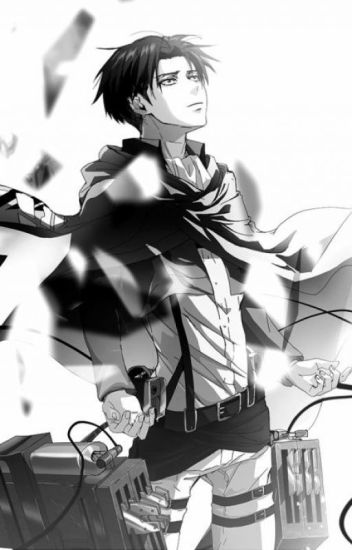 "Shingeki no Kyojin [Levi y Tu]     ""Una nueva historia"""