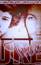 Pure Innocence (Larry!Incesto) by Naja_Shipper